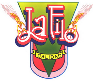 Logotipo La Filo